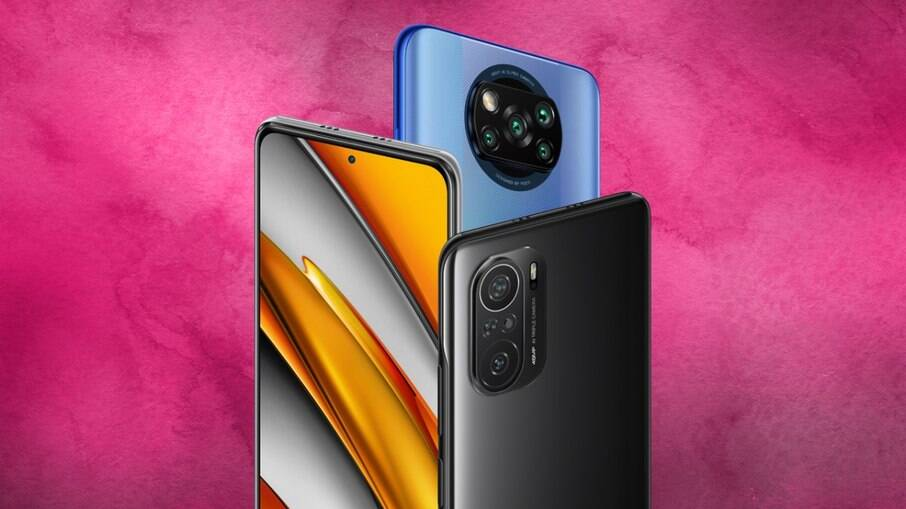 Poco X3 Pro é o mais novo lançamento da Xiaomi