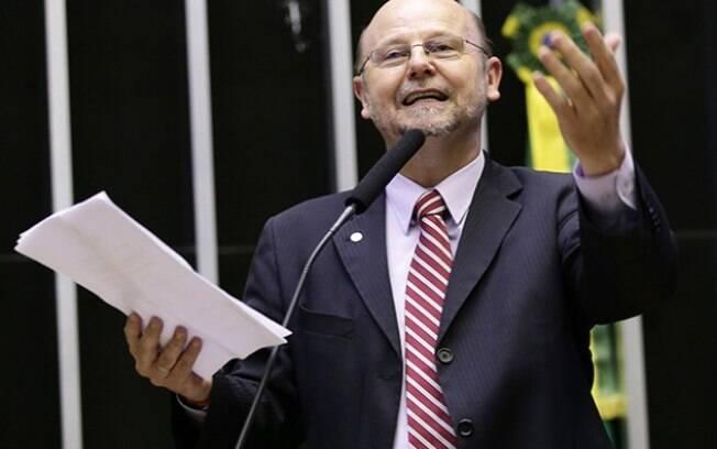 Deputado Elvino Bohn Gass (PT) afirma que MP do saneamento pode prejudicar pequenos municípios