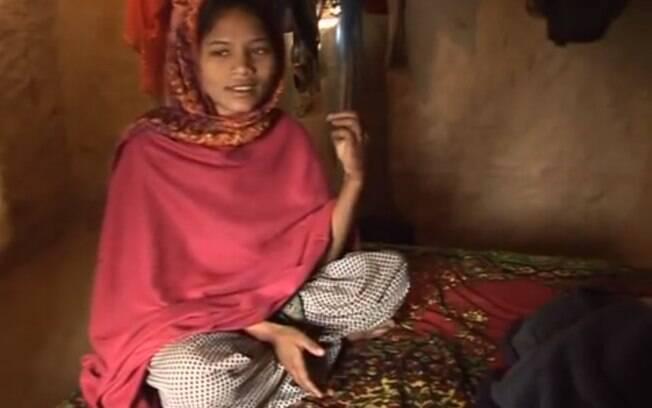Nepal: prostituição infantil é um dos maiores problemas no país. Até 7 mil meninas entram no setor todos os anos. Foto: Reprodução/Youtube