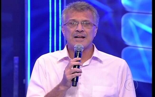 Bial fala da votação do Paredão entre Yuri e João Carvalho