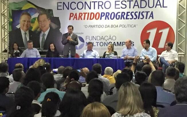 Segundo o MPF, candidatos pelo PP eram beneficiados com recursos ilícitos oriundos da Petrobras