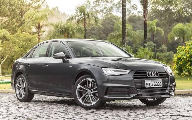 Audi A4 Limited Edition: A novidade vem para trazer ares mais exclusivos e esportividade