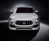 Maserati apresenta seu primeiro SUV que será vendido nos EUA