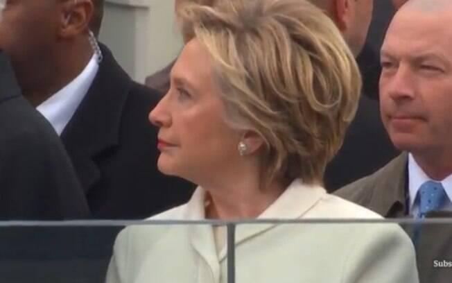 Hillary já foi investigada por usar servidores de e-mail particulares para enviar mensagens como secretária de Estado