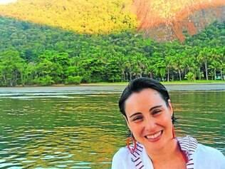 Verão - Encontrando o sol, o mar e a Mata Atlântica de Angra de Reis, Alyne Vaz