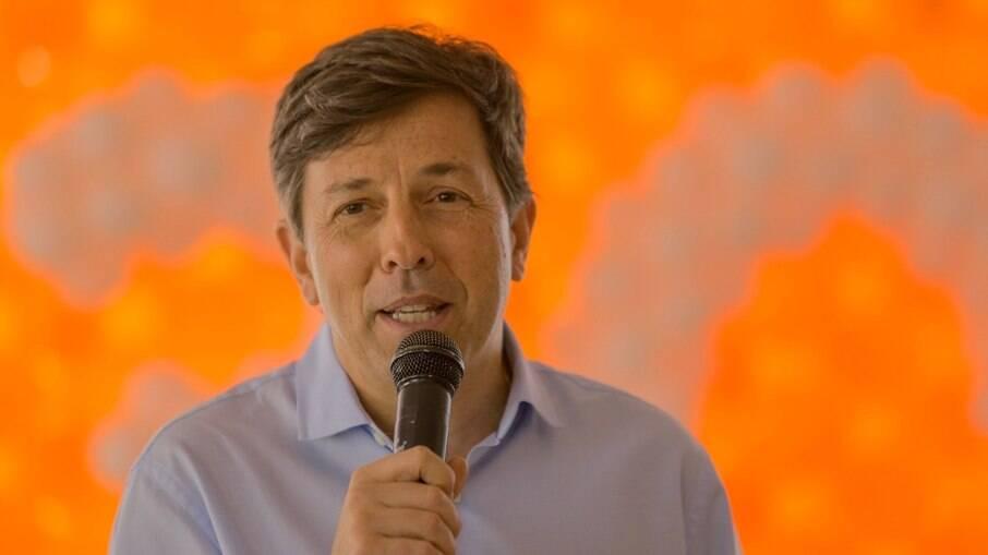 Amoêdo para bolsonaristas do Novo: 'Estão no partido errado'