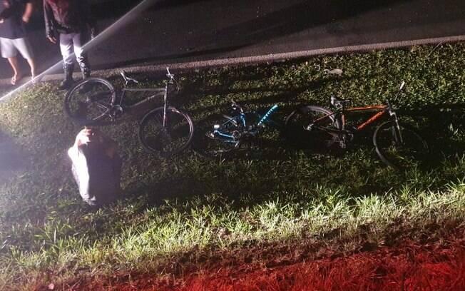 Ciclista morto aps batida com carro ser velado em Campinas