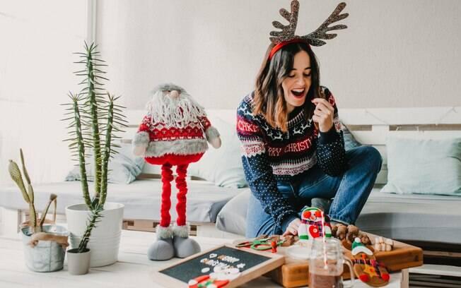 Exagerou no Natal e no Ano Novo? E agora, como emagrecer de uma maneira saudável? Nós te ajudamos!