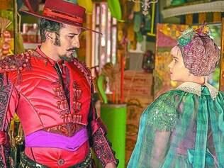 Don Juan. Zelão é apaixonado por Juliana e vai fazer qualquer loucura para conquistá-la