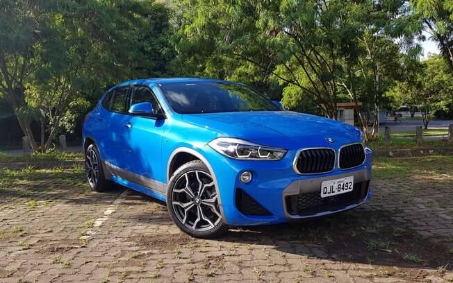 BMW X2: SUV com jeito de hatch esportivo quer brigar com Range Rover Evoque, Jaguar E-Pace e companhia