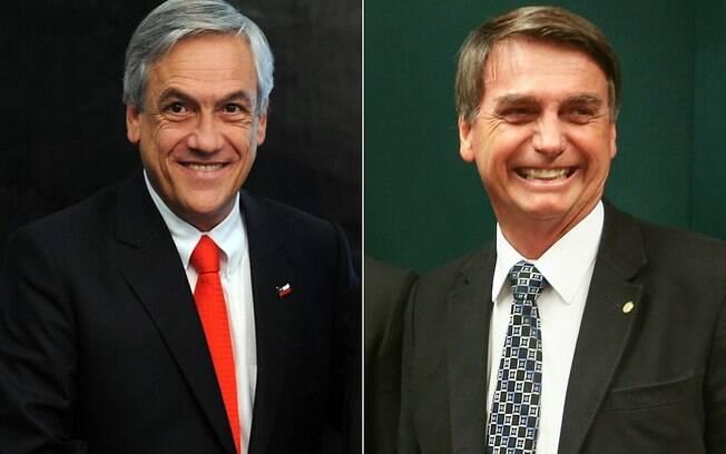 Modelo de capitalização chileno, modelo para o governo de Jair Bolsonaro, vive grave crise