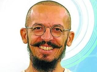 Rogério não aguentou a pressão do confinamento