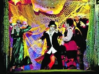 Festival Internacional de Teatro Palco e Rua já tem programação pronta