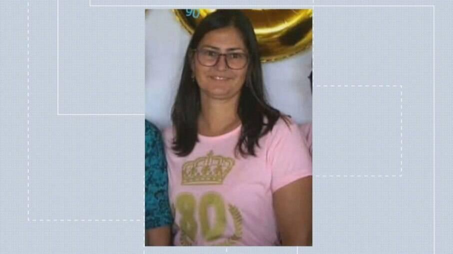 Cleonice Marques de Andrade está desaparecida