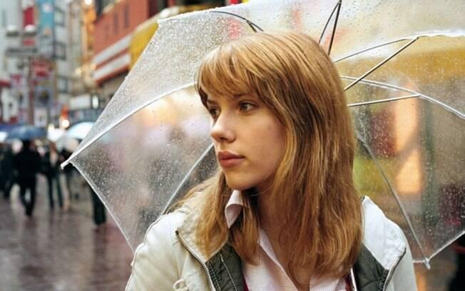 A aparente contradição entre modernidade e tradição é mostrada no filme