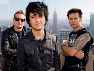A partir de 2015 a banda Green Day passa a fazer parte do Hall da Fama do Rock