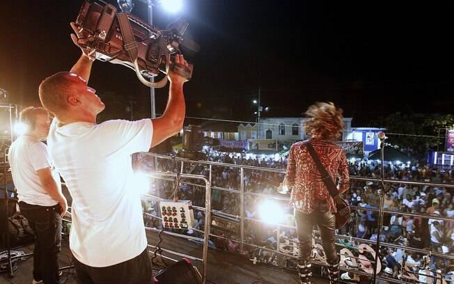 Outra opção para pular carnaval é Porto Seguro, na Bahia. A cidade é um dos pontos mais concorridos nesta época