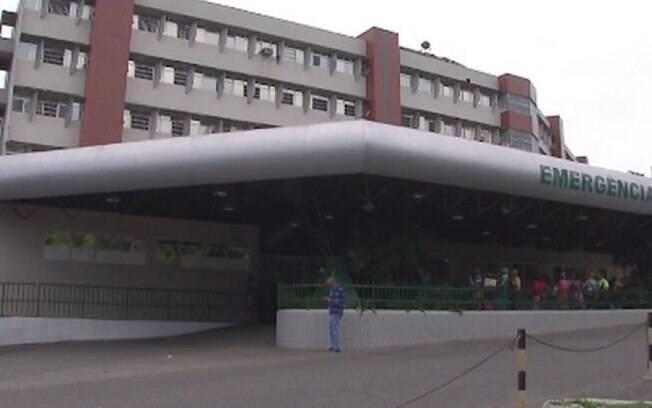 Hospital Geral do Estado (HGE)