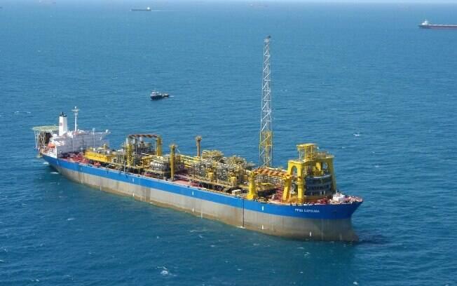 Marcado para outubro, o leilão de petróleo será feito no regime de partilha de produção, que rege os contratos do pré-sal