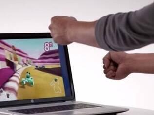 Anteriormente, sensor havia sido comercializado integrado ao laptop HP Envy 17