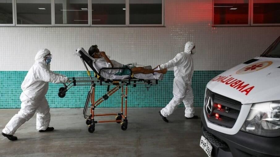 Cientistas da Fiocruz sugeriram lockdown em setembro