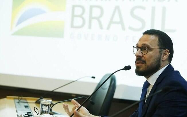 Júlio Croda é diretor do departamento de imunização do Ministério da Saúde