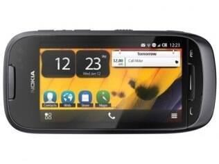 Nokia 701, um dos lançamentos da empresa, vem com nova versão do Symbian