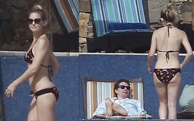 O shape da atriz Kate Hudson: consegue?