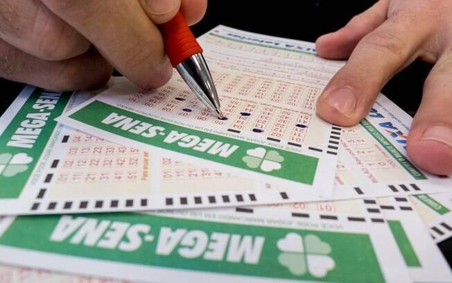 Aposta simples custa R$ 3,50 e pode ser feita em qualquer uma das lotéricas espalhadas pelo País