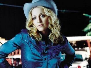 Madonna ainda é 'a rainha' dos gays