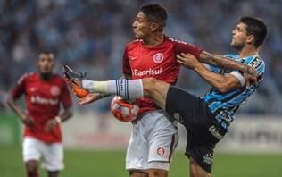 Nos pênaltis e com Paulo Victor 'salvador', Grêmio é campeão gaúcho de 2019