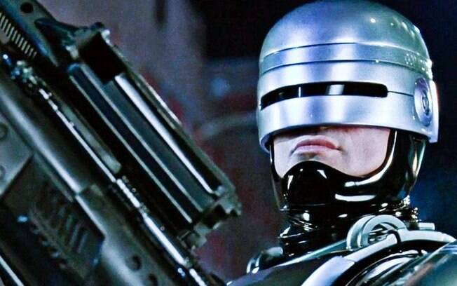 Robocop ganhará sequência chamada