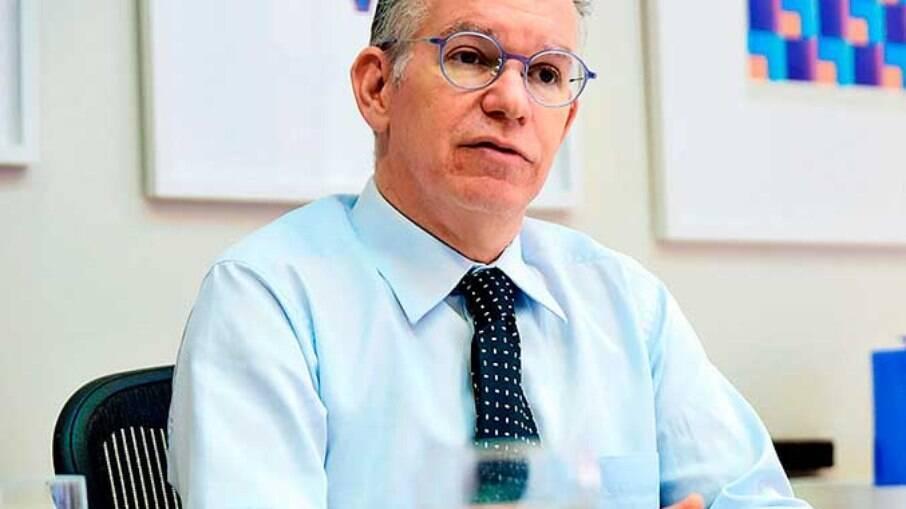 Marcelo Knobel, reitor da Unicamp.