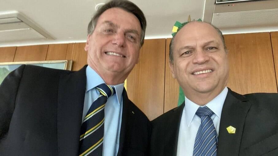 Coaf revela que líder do governo Bolsonaro recebeu repasse