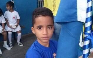 Menino de 12 anos morre baleado com três tiros durante operação da polícia no RJ