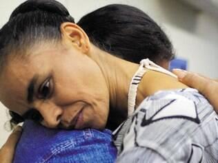 Abatimento. Marina Silva é apontada como o principal nome para encabeçar a chapa do PSB na disputa presidencial