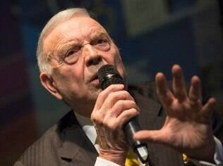 José Maria Marín estaria entre detidos