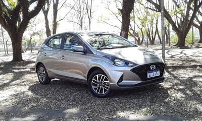 Hyundai HB20 2022: novo líder se mostra bem acertado