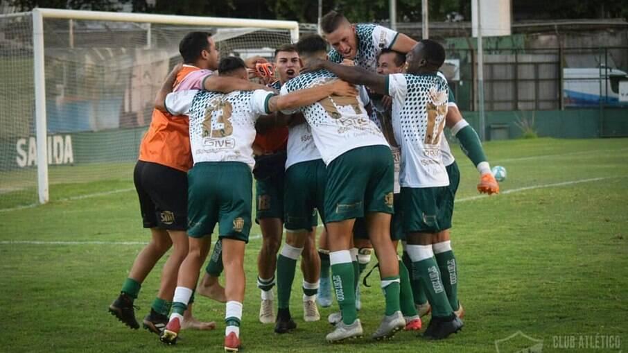 Ituzaingó se classificou para as semifinais da quarta divisão argentina