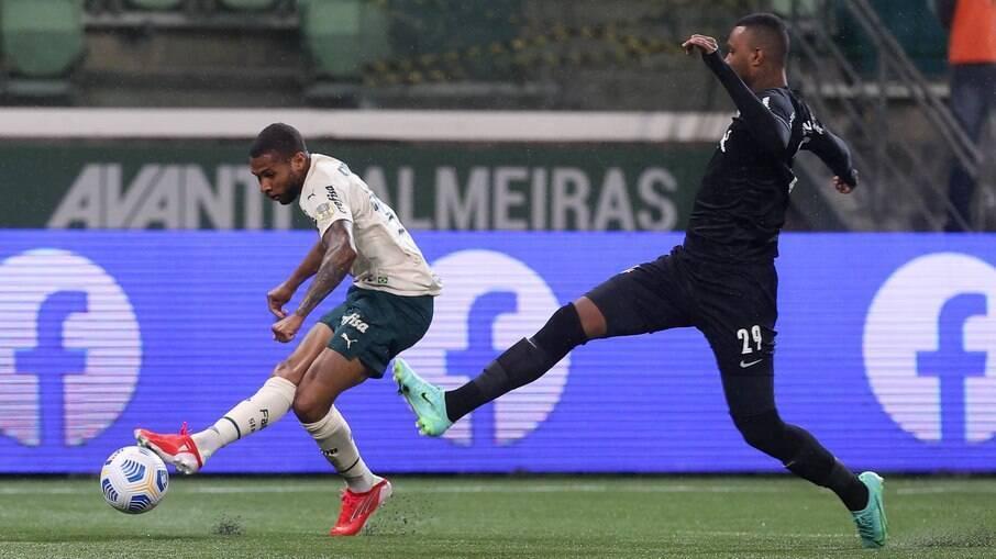 Após derrota para o Bragantino, Palmeiras tentará se reabilitar contra o Bahia