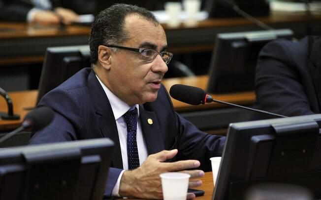 Deputado da Câmara Jacob foi condenado pelo STF por crimes cometidos em 2002, quando ele era prefeito de Três Rios