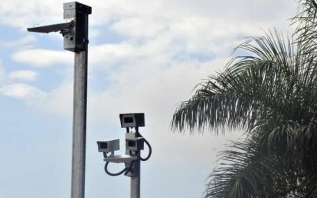 Ipem-SP realizar verificao de radares em Hortolndia