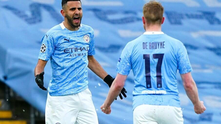 Manchester City derrota o PSG e se classifica para a final da Champions