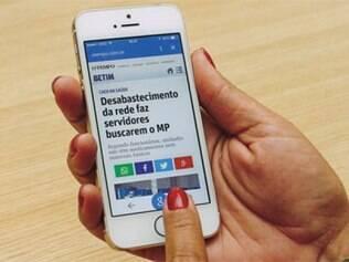 A partir de agora, operadoras não podem cortar a internet móvel, apenas reduzir a velocidade