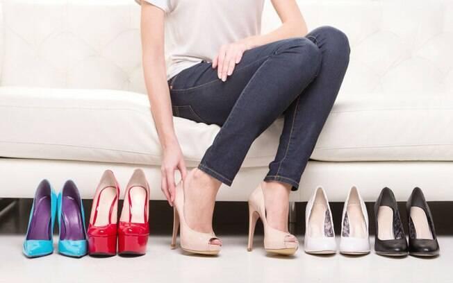 3ec693f025 Como comprar sapatos pela internet sem errar - Economia - iG