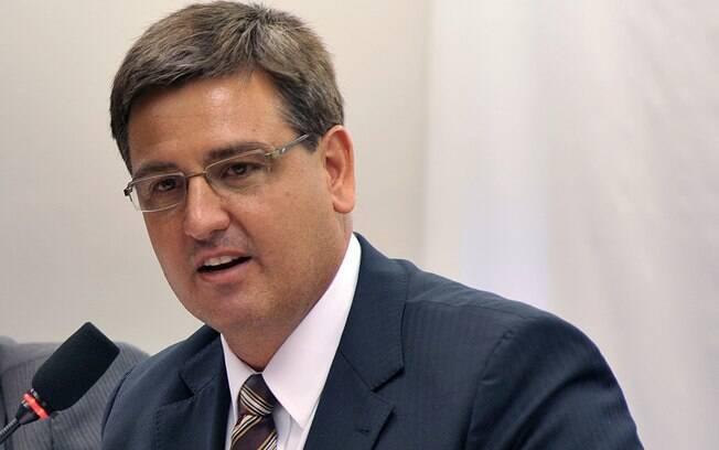 Fernando Segóvia disse que indícios de crimes envolvendo edição da MP dos Portos são