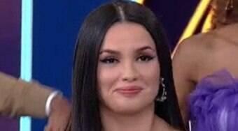 Campeã, Juliette dá show de estrelismo nos bastidores da Globo