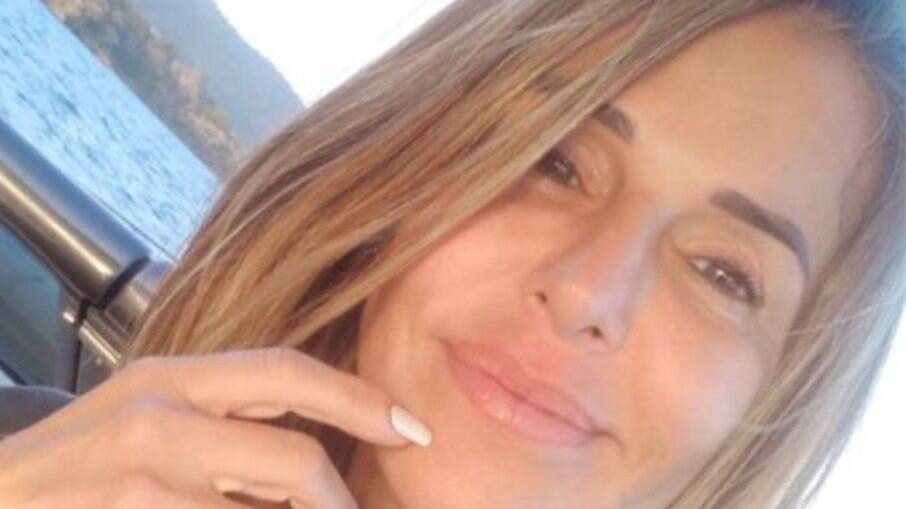 Cristiane Nogueira da Silva, de 48