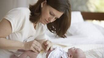 Promoção online permite comprar 4 e pagar 3 produtos para bebês