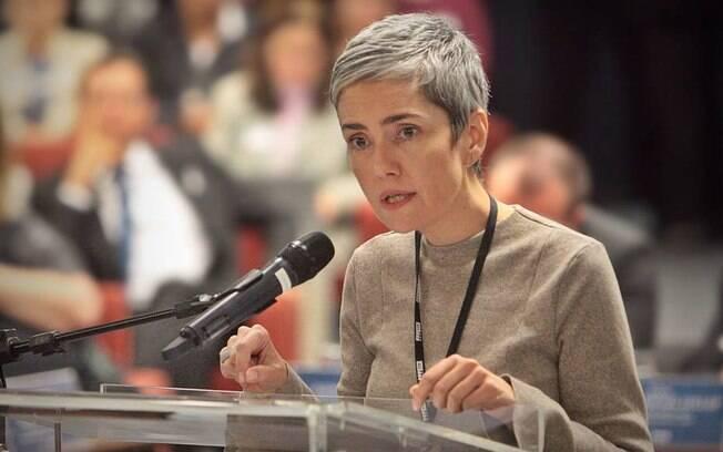 Debora Diniz é antropóloga, pesquisadora e professora da Universidade de Brasília
